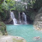 Mag-Aso Falls