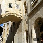  Famous Ecce Homo Arch
