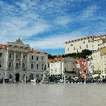 Photo de Hostel Piran