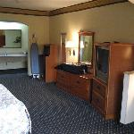 Foto van Econo Lodge Inn & Suites Memphis