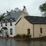 Roslin Cottage Foto