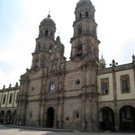 Basilica de Zapopan