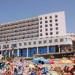 Photo de Hotel Bahia Calpe
