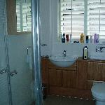  Luxury ensuite