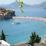 island sveti stefan