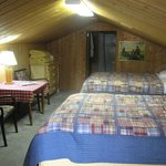 Photo of Smiley Creek Lodge Ketchum