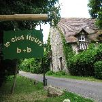 Photo de Le Clos Fleuri