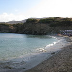 Psaromoura Beach
