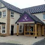 Photo de Premier Inn Coleraine