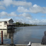 Swan River
