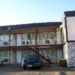 Photo de Coachman Inn Motel