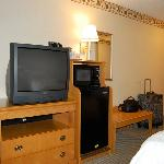Photo de Hampton Inn Cleveland Airport-Tiedeman Rd