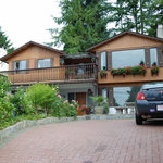 Bilde fra Mountain Bed & Breakfast
