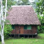 Photo de Cayman Lodge Amazonia