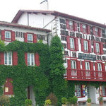 Photo de Hotel Euzkadi