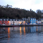 The Tobermory Hotelの写真
