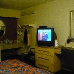 Φωτογραφία: Red Roof Inn Cincinnati - Sharonville