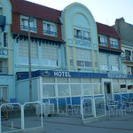 Hotel L&#39;Atlantic