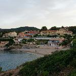 Photo of Hotel Cap Riviera