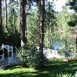 Photo de River Cove Elegant Waterfront B&B