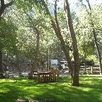 Photo de Ramsey Canyon Inn Bed and Breakfast