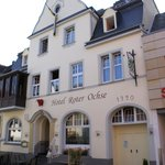 Photo de Hotel Roter Ochse