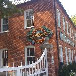 Bilde fra Heritage Lodging Bed and Breakfast