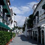 Photo de Hotel Carabeo & Restaurant 34