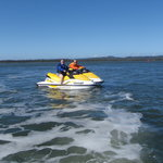 GC Jet Ski Hire and Tour