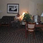 Hampton Inn & Suites Columbia (at the University of Missouri) Foto