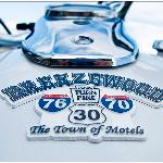 Breezewood: The Town of Motels