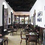 Photo of Hotel Palacio Marques de la Gomera
