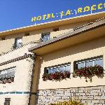  Hotel La Roccia