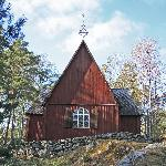 Seurasaari church