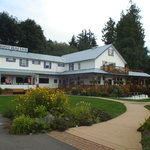 Photo de Heriot Bay Inn