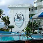 Mombasa Beach Hotel re