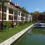Photo de Sotogrande Marina Club