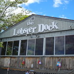 Lobster Dock