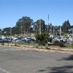 Santa Cruz Harbor RV Park照片