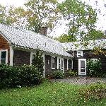 Billede af Gilbert's Bed and Breakfast