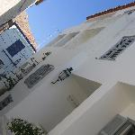 Photo de Hotel Leto Hydra