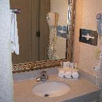 Foto van Holiday Inn Express Newport News