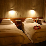  Beds in Hotel Room