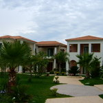 Foto de Christy's Beach Villas