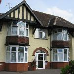  Highbury Guest House
