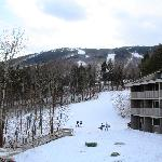 Foto di Fall Line Condominiums at Sunday River