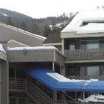 Foto de Fall Line Condominiums at Sunday River