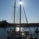Schooner Bay Lady II