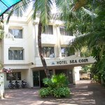 Photo of Hotel Sea Coin Colva