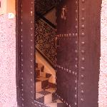 Welcome to the Riad